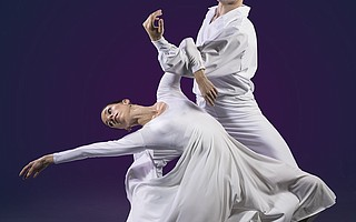 State Street Ballet collaborated with the S.B. Symphony to bring Mozart's <em>Requiem</em> alive through dance.
