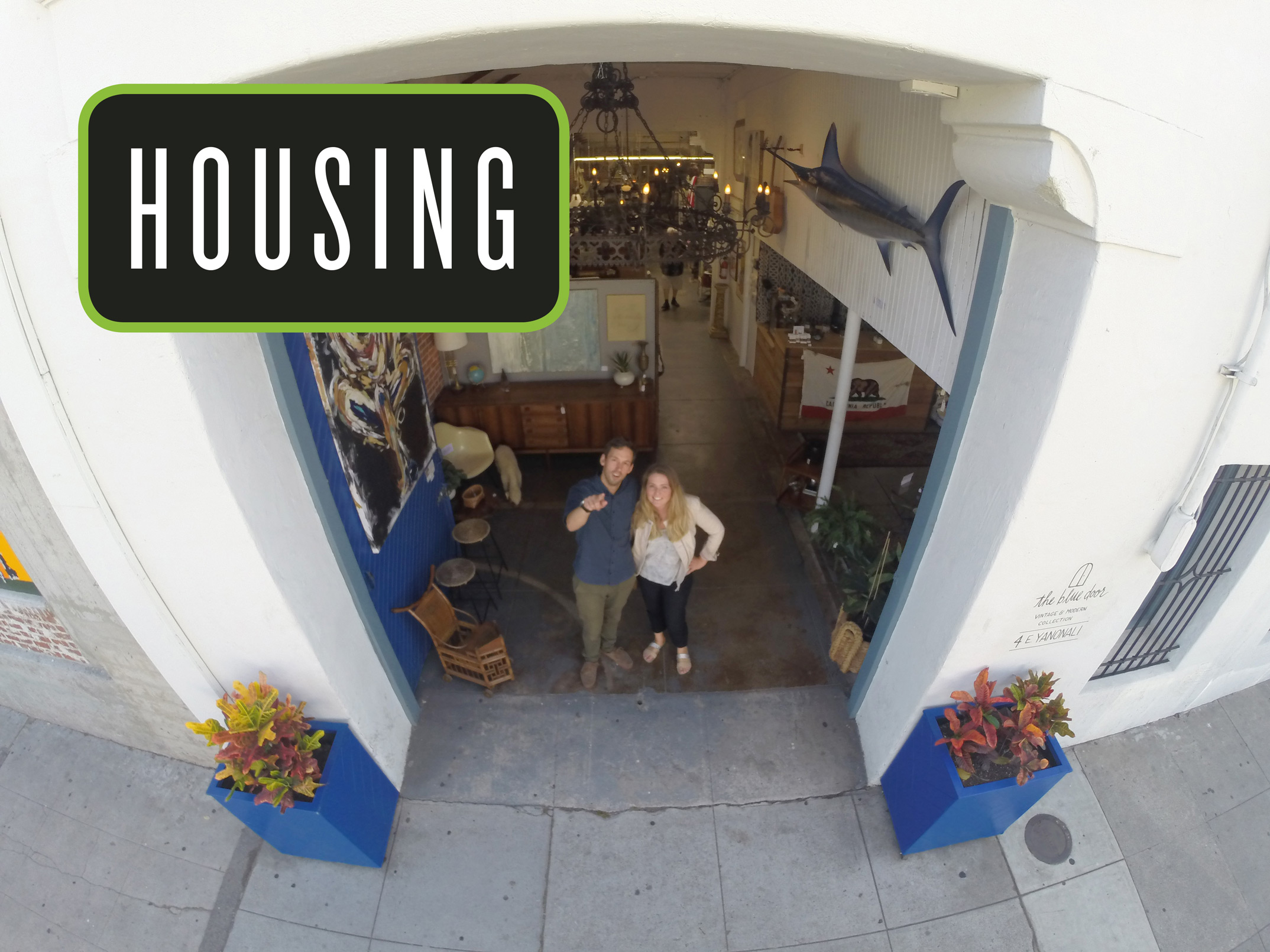 Best of Santa Barbara® 2017: Housing