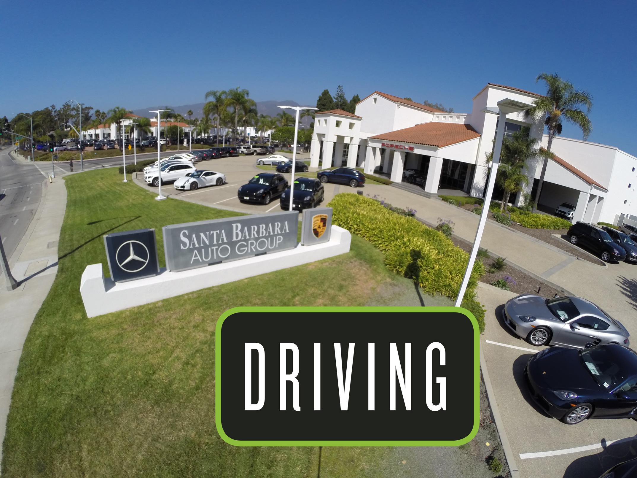 Best of Santa Barbara® 2017: Driving