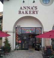 Anna's Bakery
