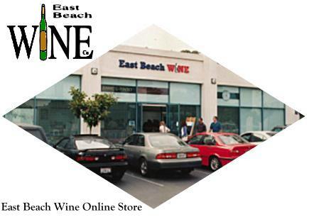 East Beach Wine Company