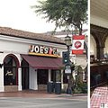 Joe&#39;s Cafe