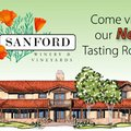Sanford Winery & Vineyards