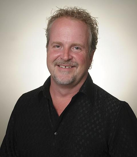 Photo of Robby Robbins