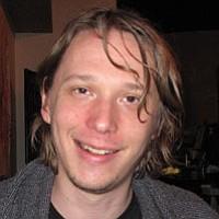Photo of Will Engel