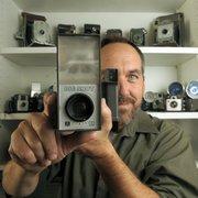 Photo of Paul Wellman