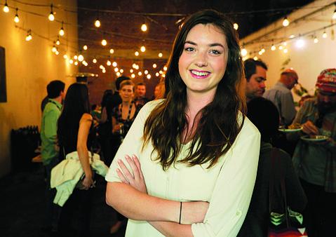 Photo of Emily Cosentino